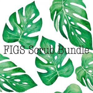 FIGS Scrub Bundle
